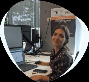 Ligia Popescu Softelligence Academy Graduate