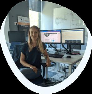 Alexandra Ionascu Digital Transformation Consultant