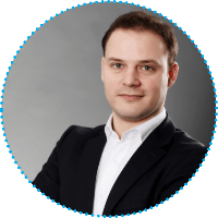 Softelligence Engineering Managing Partner, Sorin Gavanescu