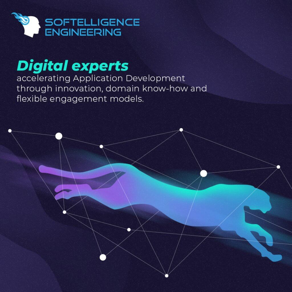 Software Engineering: how Softelligence works