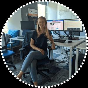 Softelligence Insights: Train & Hire Program - Alexandra Ionascu