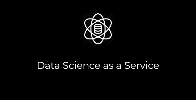 Data as a service