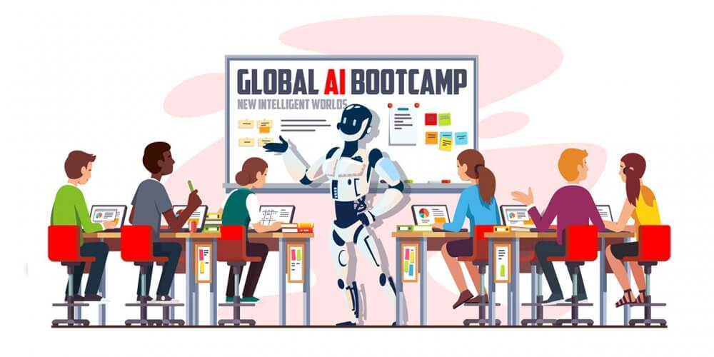 Bucharest Edition of the Global AI Bootcamp