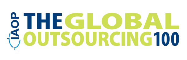 Distinguished in The 2020 Global Outsourcing 100 | Softelligence