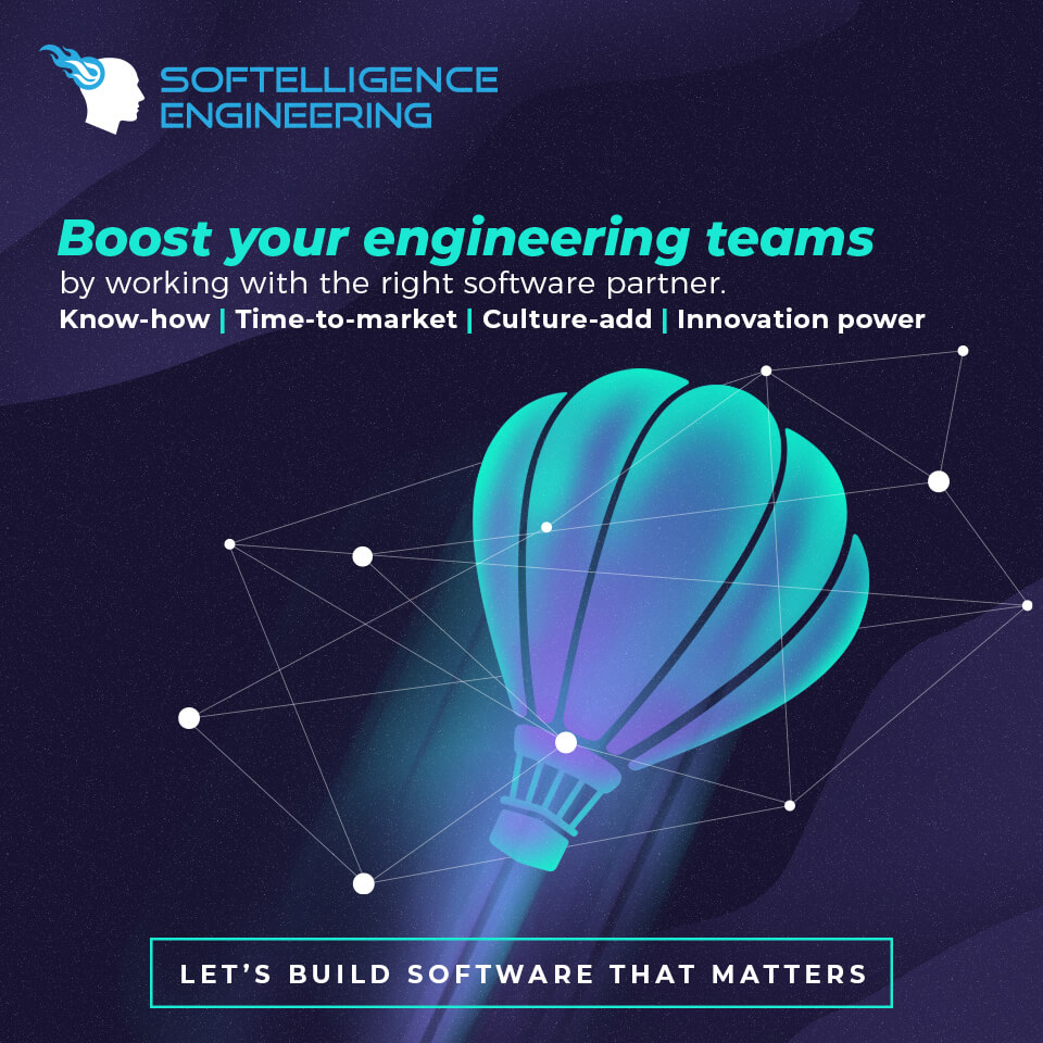 Software Engineering: Q&A with a deep-dive into our tech and cultural markers | Softelligence