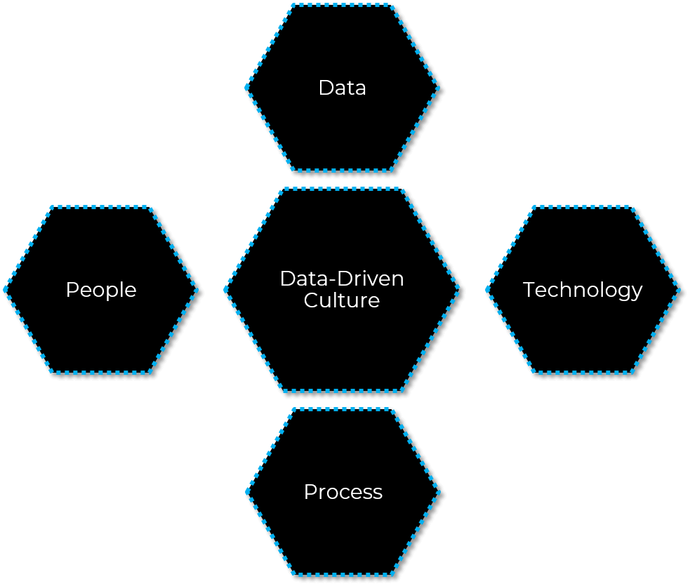 How to build a data driven culture to accelerate digital transformation | Softelligence