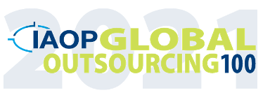 IAOP - Global Outsourcing 100