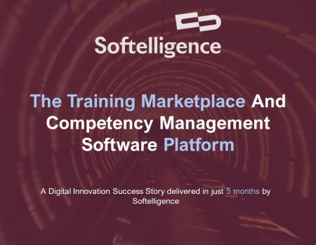 The UK Online Platform built for a European leader in software development by Softelligence-SuccessStory-2.0